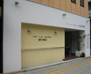 美容室/エグゼ(城東区関目5)